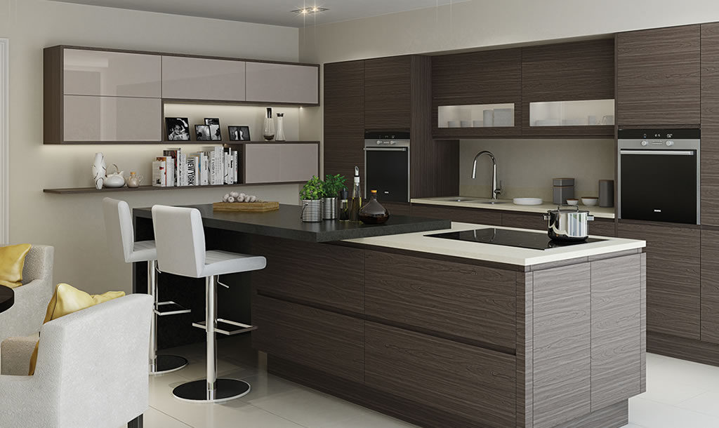 modern kitchens the meeson kitchen co