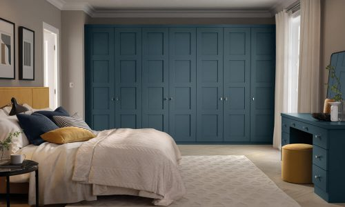 BESPOKE BEDROOMS