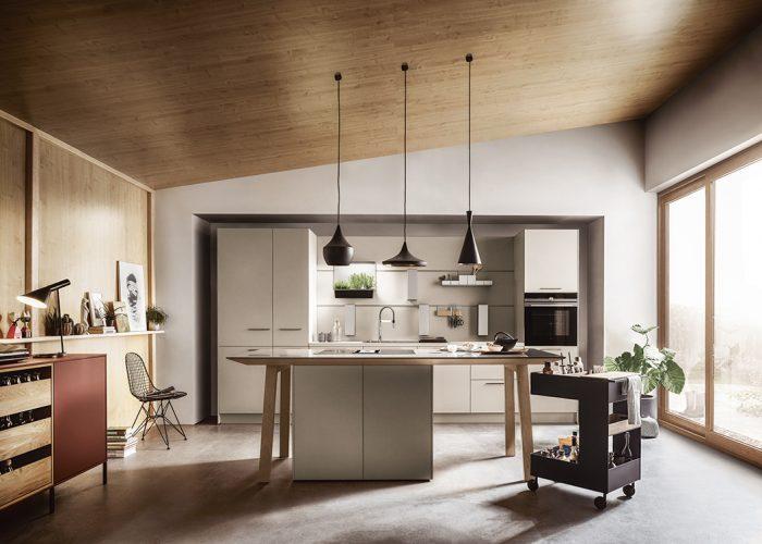 nxt125 kitchen